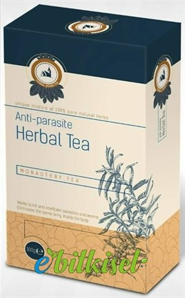 Anti - Parasite Herbal Tea - Parazit Çayı