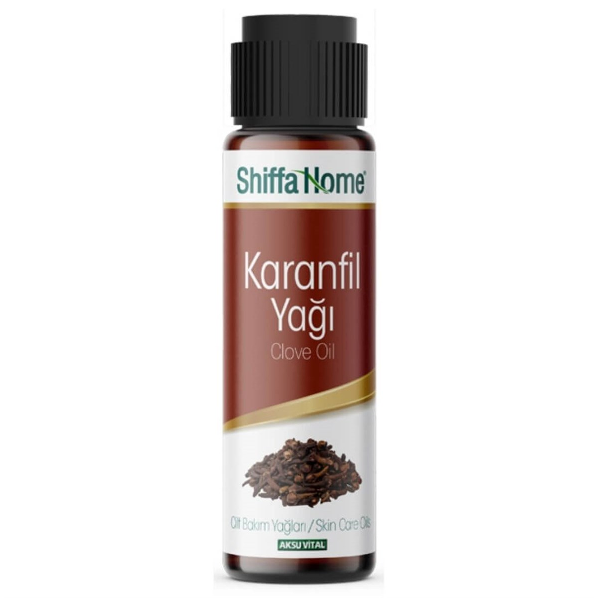 Shiffa Home Karanfil Yağı 30 ml